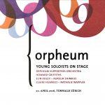 Orpheum Supporters Orchestra Silencium 2016