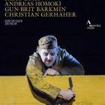 Opernhaus Zürich Wozzeck Accentus Music 2016