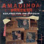 Amadinda-Presser Silvester Live Unisono 2017