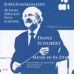 Neues Glarner Musikkollegium Schubert Suisa 2019
